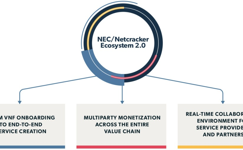 Who is Netcracker?